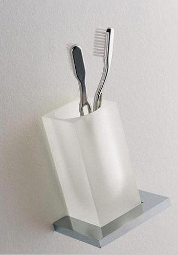 Porta spazzolino Metropolitan