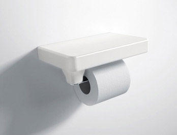 Toilet Paper Holder Piano