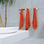 Porte-serviettes Two