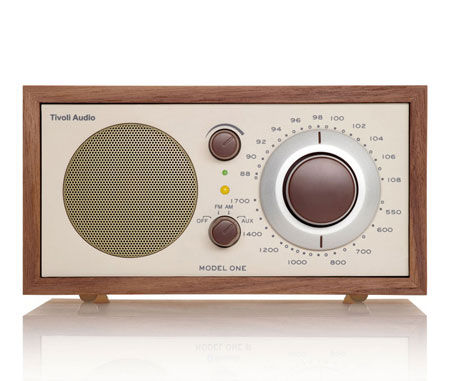 Radio Model One BT