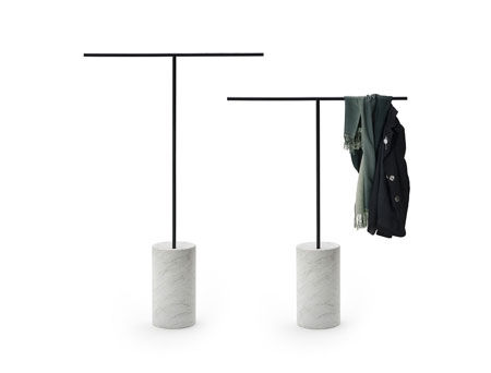 Coat stand Tonbo by Living Divani