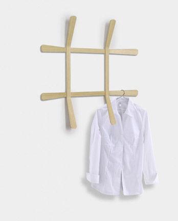Coat Rack Lili