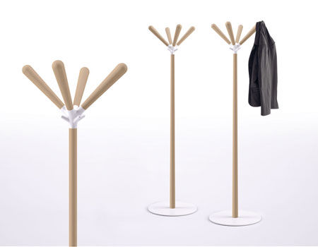 Coat Stand Sioux