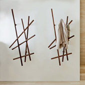 Appendiabiti Sketch