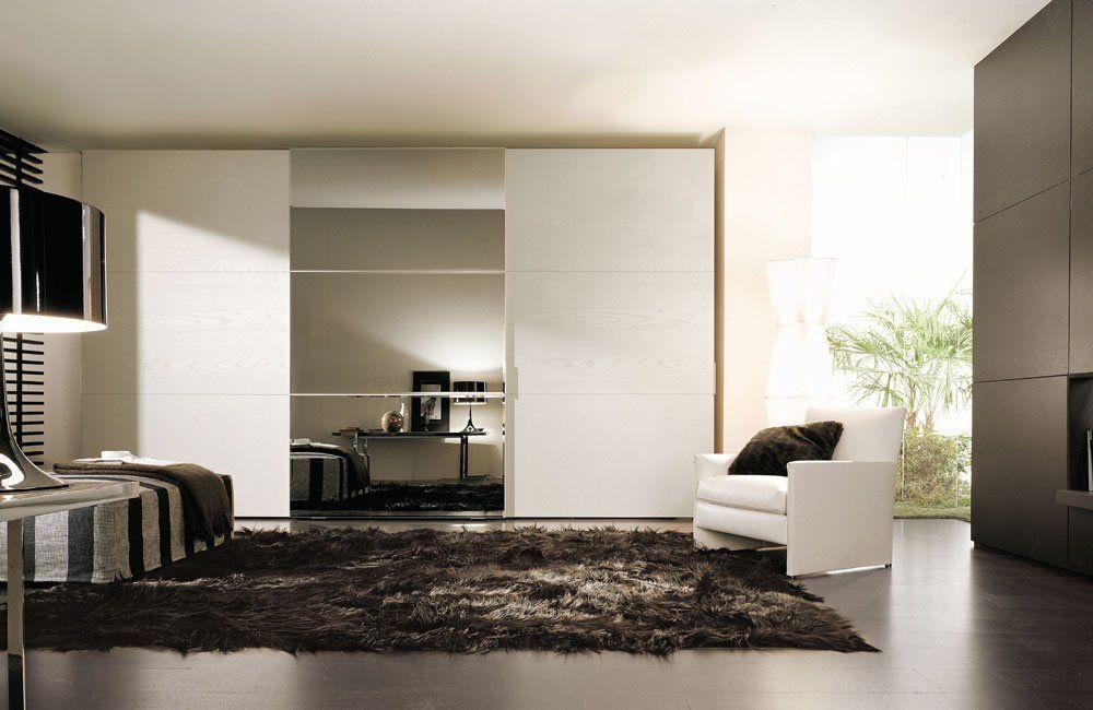 Armadio Loft Laccato da La Falegnami | Designbest