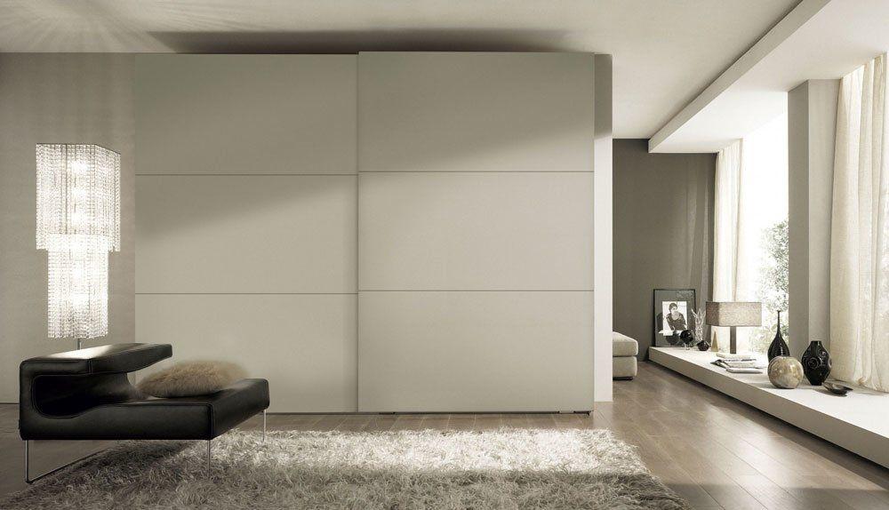 Armadio Loft Vetro da La Falegnami | Designbest