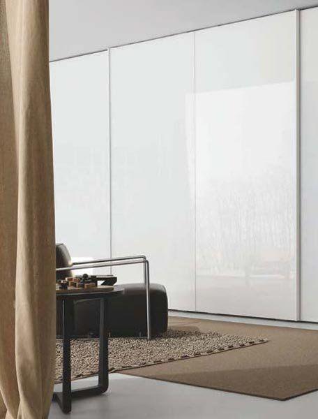 Armadio Tecnopolis Glass