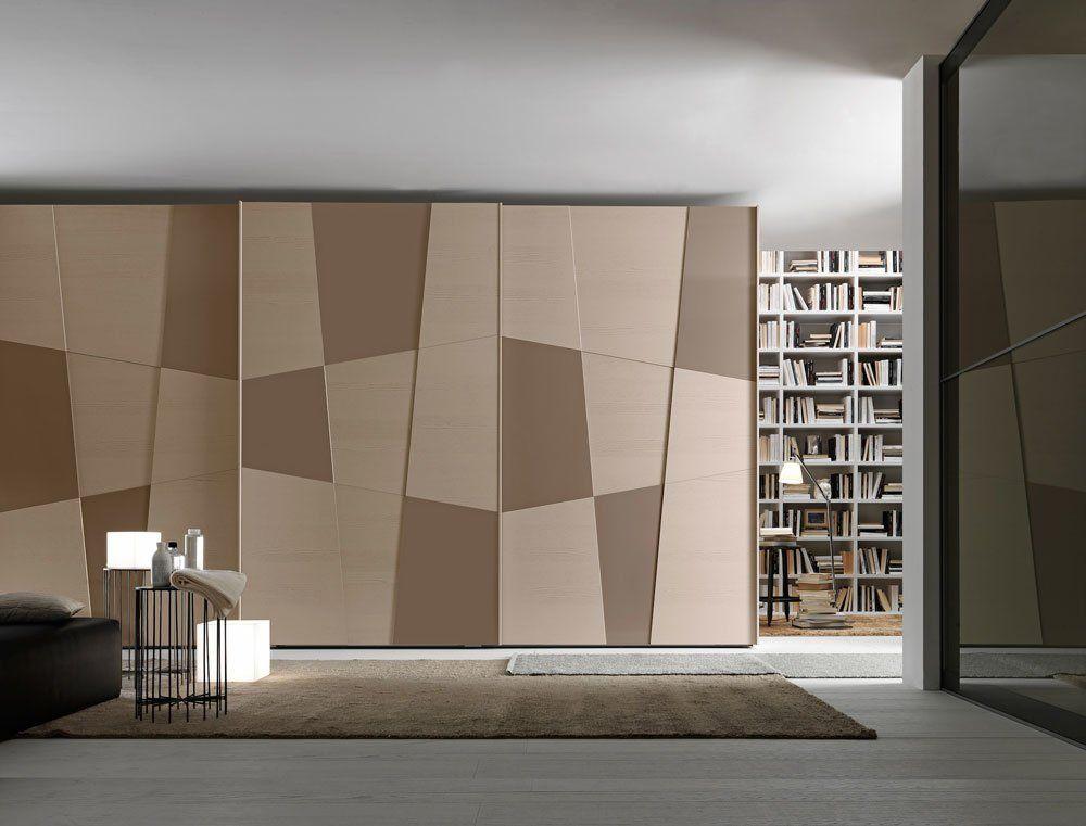Armadio Tecnopolis Shape da Presotto Italia | Designbest
