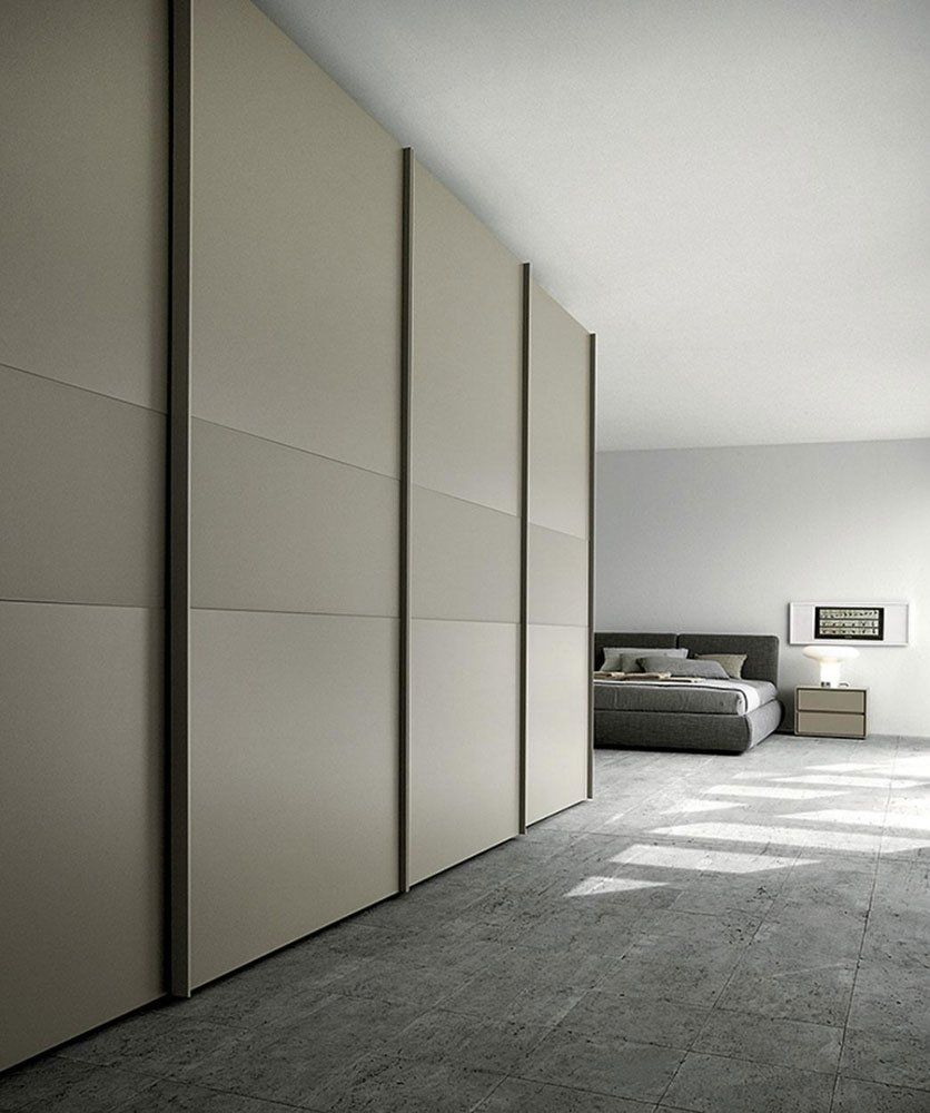 Armadio Anta Polo da San Giacomo | Designbest