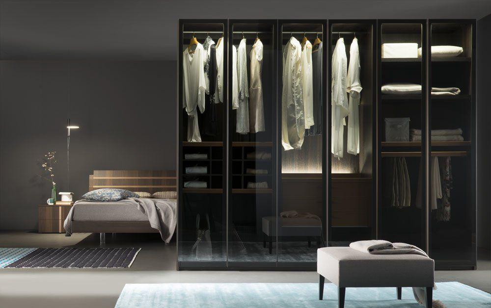Ricci Casa Armadi Con Ante Scorrevoli.Armadio Es Da Rossetto Design Designbest