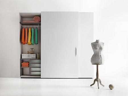 Armoire Simple