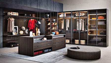 Wardrobe Gliss Master-Window