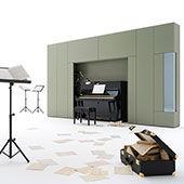 Armadio Roomy [a]