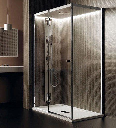 cabine de douche teuco