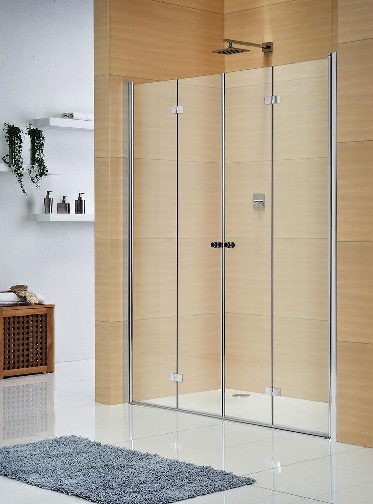 duka duschabtrennungen duschkabine multi s 4000 b designbest. Black Bedroom Furniture Sets. Home Design Ideas