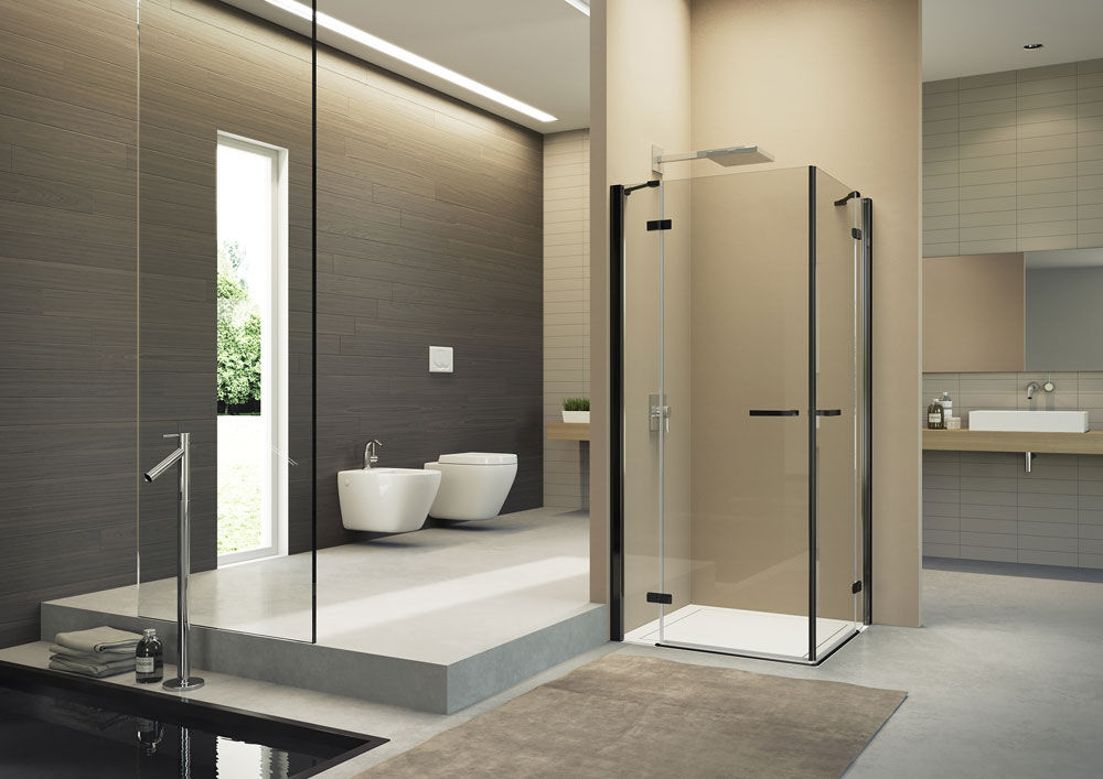 Shower Cubicles Shower Cubicle Libero 3000 By Duka
