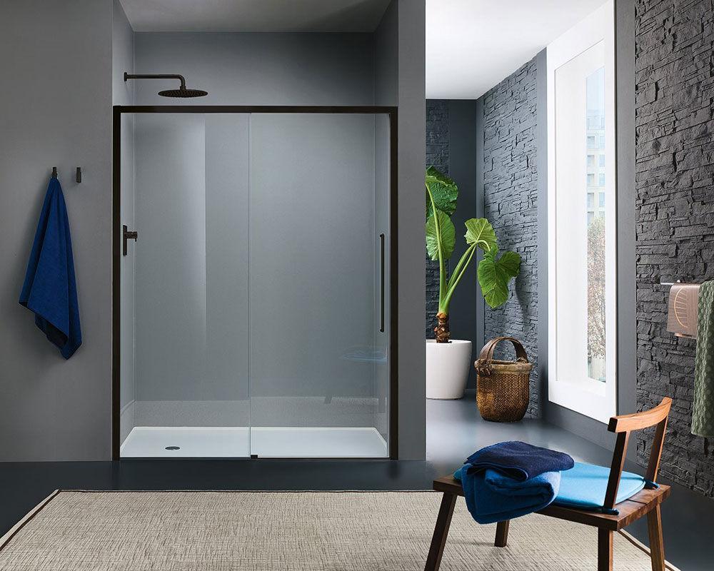 Box Doccia Trendy Design da Inda | Designbest