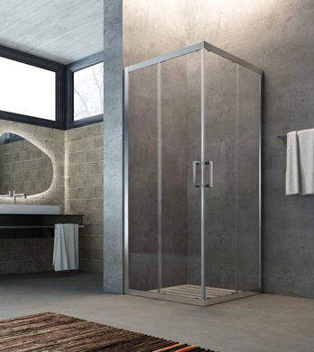 Shower Cubicle Slinta 2.0