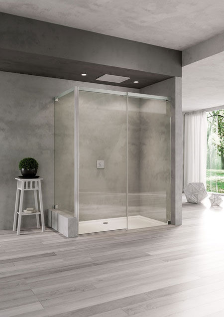 Shower Cubicle Libero 5000