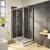 Shower cubicle Victoria Express