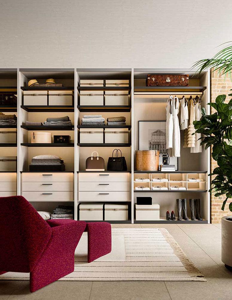 Cabina Armadio Kit : Cabina armadio shop da former designbest