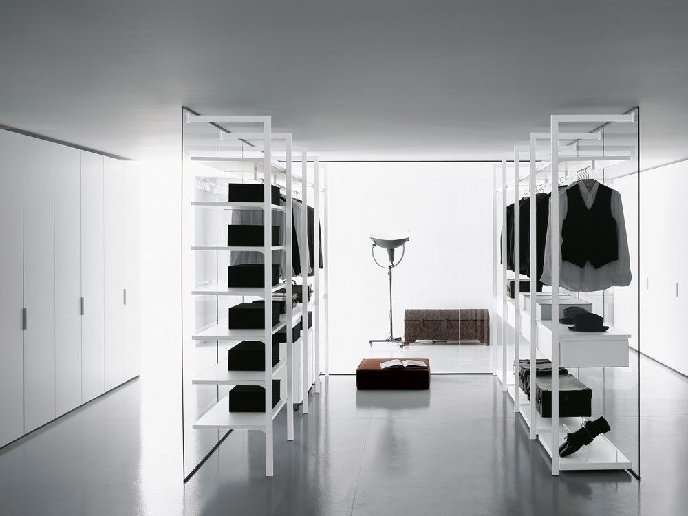 Cabina armadio Storage