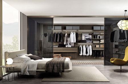 Walk-in closet Picà Z531