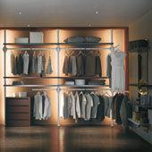 Walk in closet Et Voilà