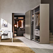 Armoire-penderie Gliss Master
