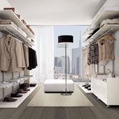 Walk-in closet Picà Minus Z61