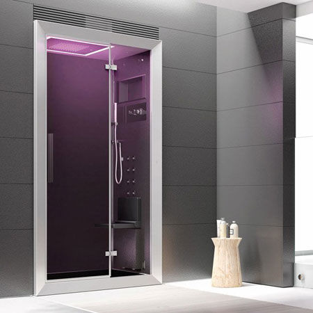 Shower Cubicle Frame