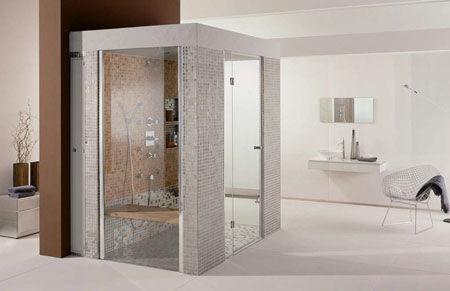 Cabina doccia Sanoasa Libertà