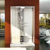Shower Cubicle Mynima 140 Wall