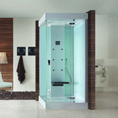 Shower enclosure SenseEase