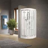 Cabina doccia New Holiday R90