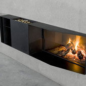 Fireplace Skema