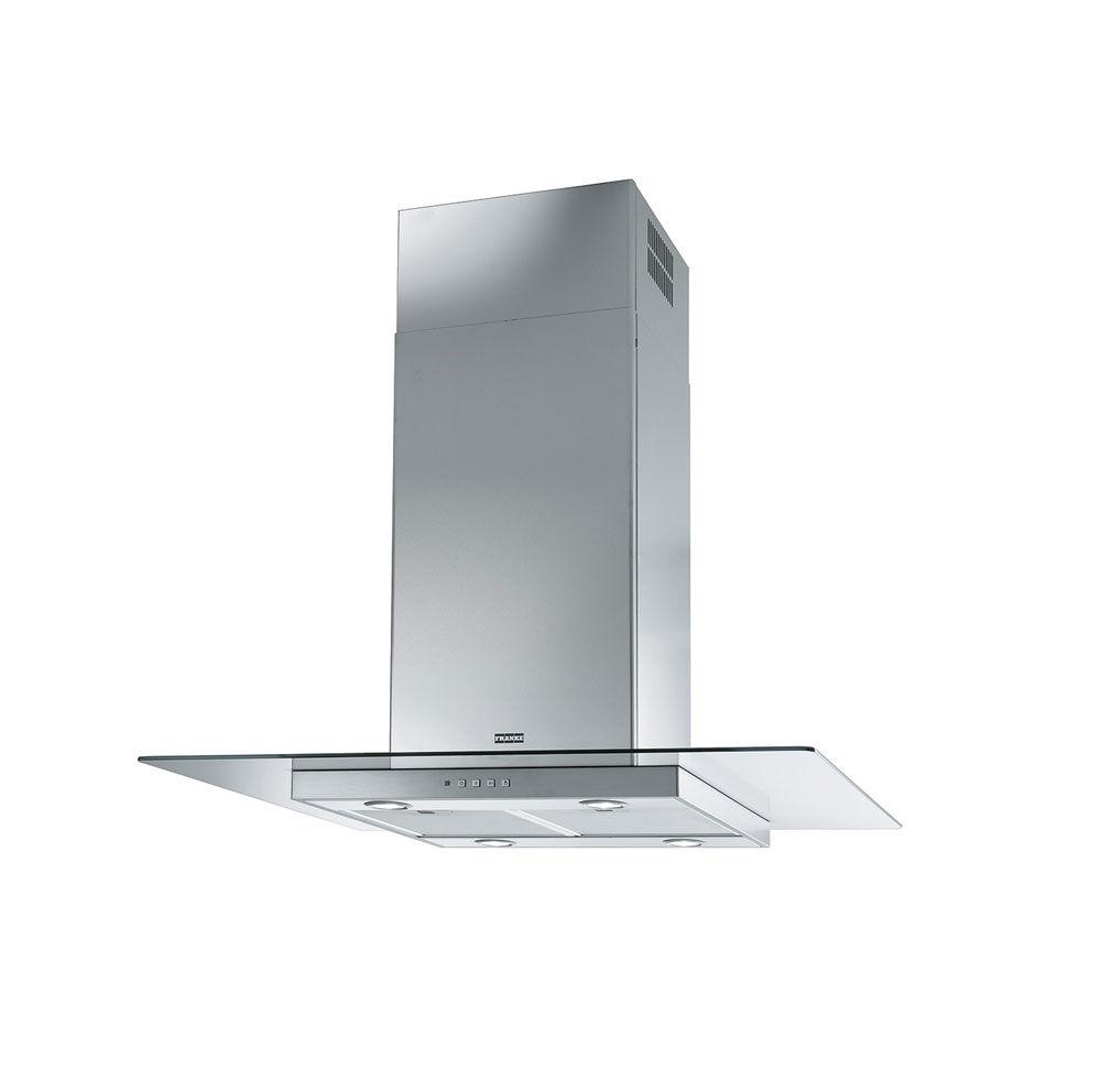Cappa Glass Linear - FGL 915 I XS