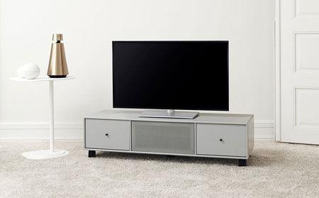Cassettiera Tv & Sound