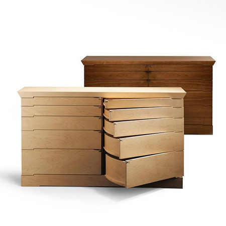 Chest of drawers Lia