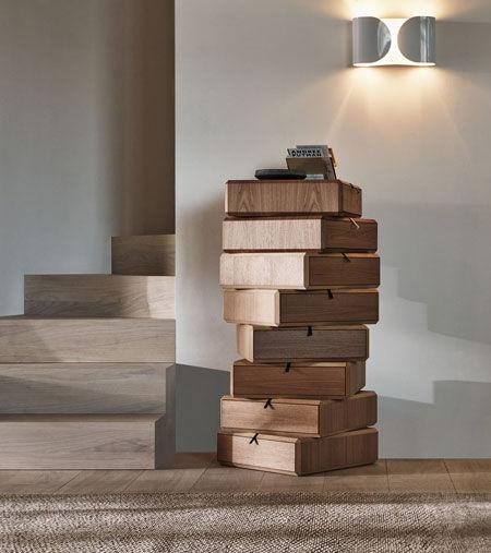 Schubladenmöbel Teorema