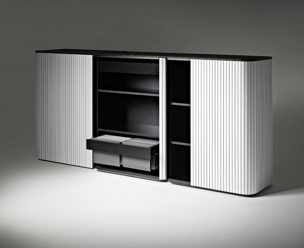 Wogg Schubladen Und Aktenschränke Büroschrank 53 | Designbest