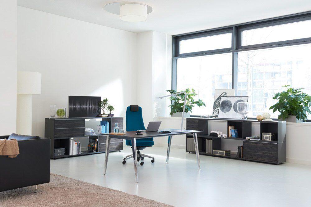 Sedus Schubladen Und Aktenschränke Büromöbel Terri Tory | Designbest