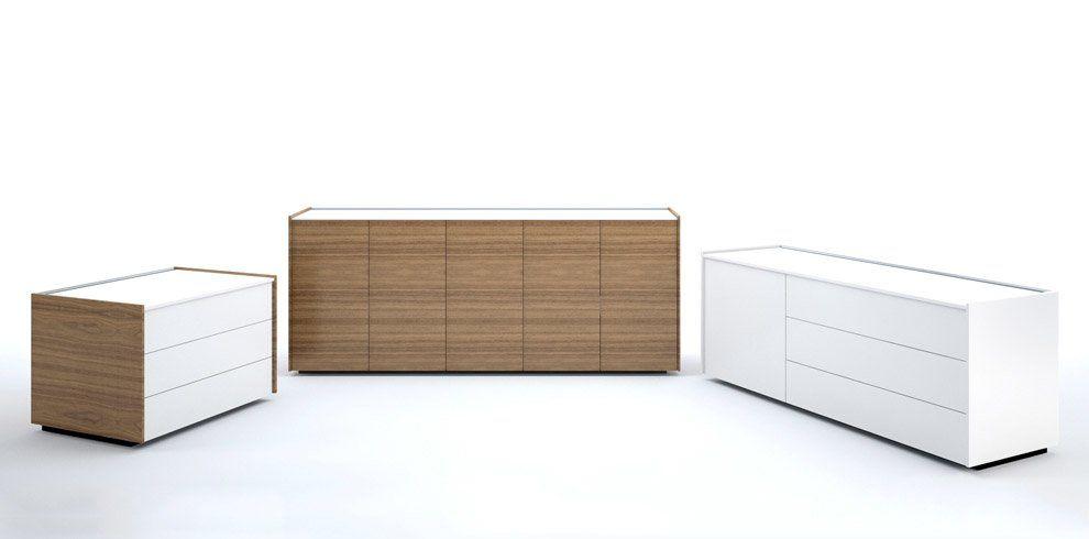 Bene Schubladen Und Aktenschränke Büromöbel AL-K | Designbest