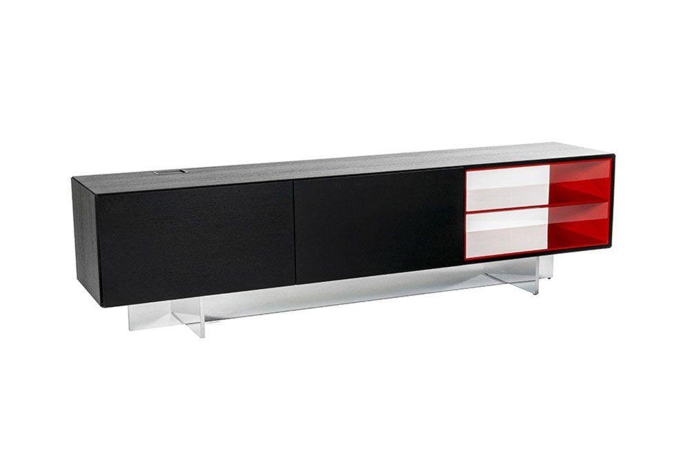 Bulo Schubladen Und Aktenschränke Büromöbel H2O | Designbest