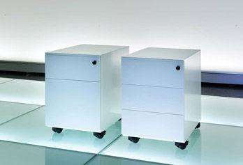 Meuble à tiroirs Basic [a]