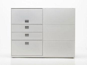 Storage unit T-Box