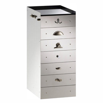 Chest of drawers S41-2