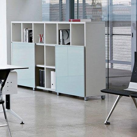Büromöbel Cubic