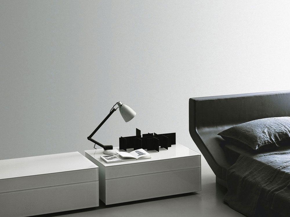 Cassettiera Boxes