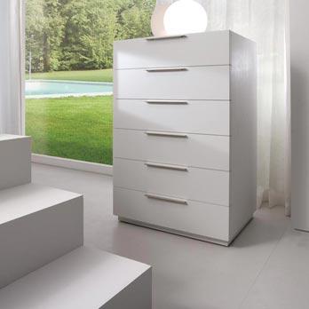 Settimanale Box White Natura